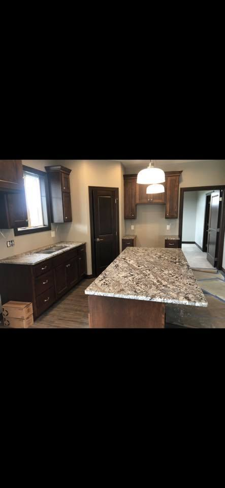 stone counter tops in brookings sd